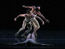 Compañía Nacional de Danza (Foto: CTK)