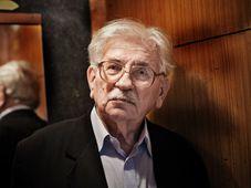 Ludvík Vaculík, photo: CTK