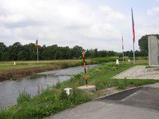 Czech-German-Polish tripoint, photo: Mirek256, CC BY-SA 3.0