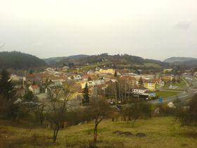 Letovice (Foto: Jiří Novotný, Wikimedia Commons, CC BY-SA 3.0)