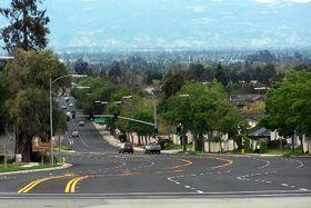 Silicon Valley, foto: Mboverload, Wikimedia Free Domain