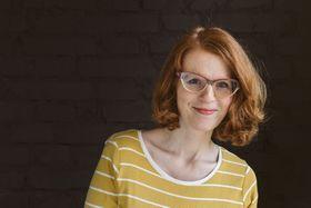 Kateřina Piliarik (Foto: Archiv des Projektes Ani-Muk)