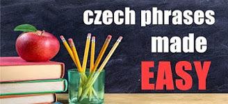 Czech Phrases