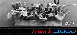 30 años de libertad