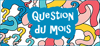 Question de mois