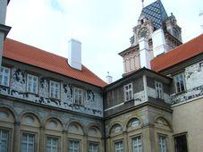Château de Brandys nad Labem