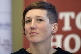 Anna Pešková (Foto: ČTK)