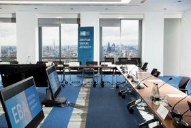 European Banking Authority headquarters in London, photo: archive of EBA