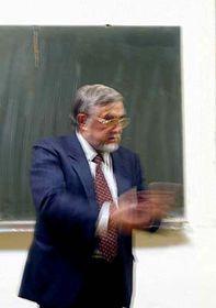 Rudolf Grulich (Foto: Autorin)