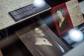 Františka Plamínková, foto: archiv Národního muzea