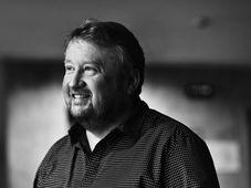 Jan Šulc, photo: Tomáš Vodňanský, ČRo