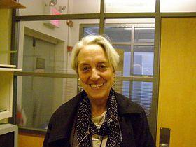 Carol Rocamora