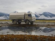 Photo: Tatra Trucks