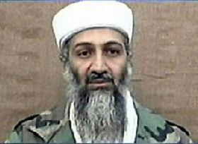Osama Bin Laden (Foto: CTK)