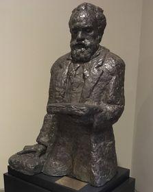 Antonín Dvořák, foto: Ian Willoughby