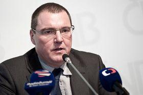 Miroslav Singer, foto: Filip Jandourek