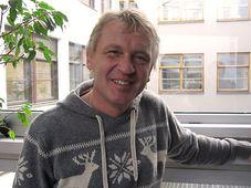 Foto: Jan Sklenář / Český rozhlas