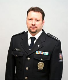 Jiří Fejfar, foto: Policía checa