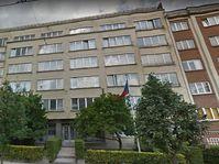 Centre tchèque à Bruxelles, photo: Google Maps
