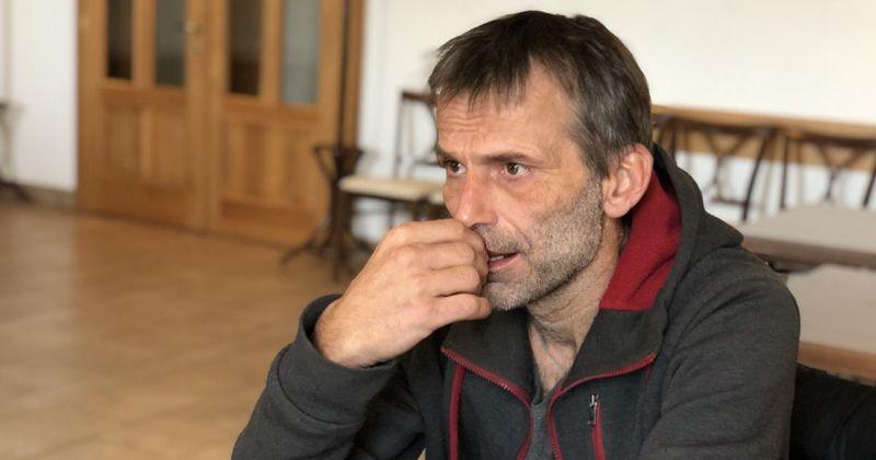 Martin Mejstřík (2019), foto: archivo de ČRo