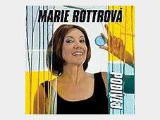 Álbum 'Mira...' de Marie Rottrová