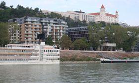Bratislava (Foto: Markéta Kachlíková)