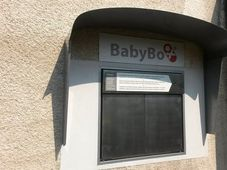 Babybox, photo: Pavla Sofilkaničová, ČRo