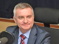 Vratislav Mynář, photo: Marián Vojtek
