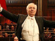 Libor Pešek (Foto: Jana Pertáková, Archiv des Tschechischen Rundfunks)