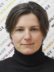 Zora Hesová, photo: archive of Association for International Affairs