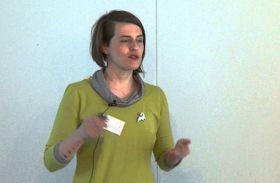 Карина Горжени, Фото: YouTube