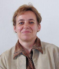 Ярослава Ружичкова