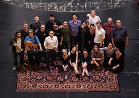 Photo: official web site of the Prague Shakespeare Company
