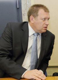 Vladimír Šiška, foto: ČTK