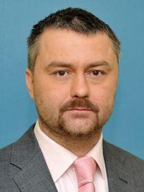 Robert Malecký (Foto: Tschechisches Fernsehen)