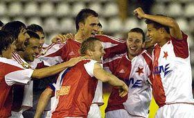 Slavia, photo: CTK