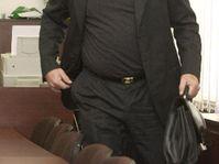 Právník Tomáš Sokol (snímek z roku 2002), foto: ČTK