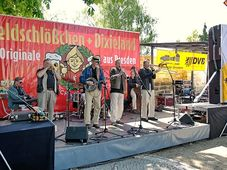 Steamboat Stompers (Foto: Achiv der Band)