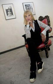 Pattie Boyd, photo: CTK
