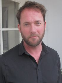 David Whiteman, photo: David Vaughan