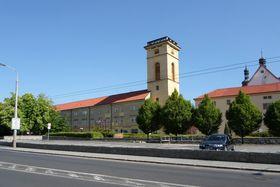 Museum von Chomutov (Foto: Marounek, Wikimedia Commons, CC BY-SA 3.0)