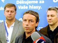 Pavel Bém, foto: ČTK