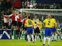 Feyenoord - Teplice, photo: CTK