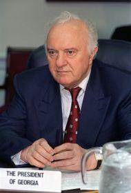 Эдуард Шевранадзе, фото: CC0