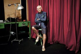 John Cale, photo: archive of Metronome Festival