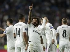 Real Madrid, photo: Manu Fernandez/AP/ČTK
