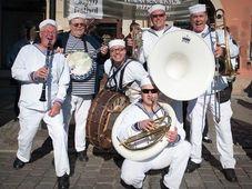 Foto: Offizielle Facebook-Seite der Brass Band Rakovník