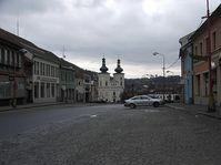 Bystrice nad Pernstejnem, photo: Wikimedia Commons / public domain