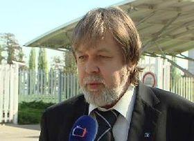Jaroslav Povšík (Foto: ČT24)