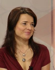 Мартина Дундерова (Фото: Чешское Телевидение)